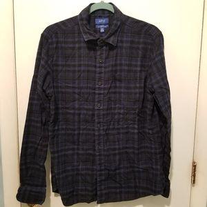 Apt. 9 Slim Fit Flannel